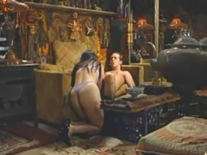 Oldschool Asian Anal Pummeling free