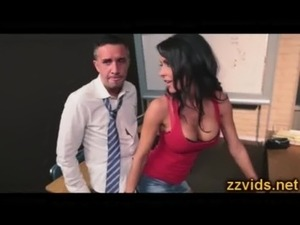 Gorgeous Jessica Jaymes office fuck free