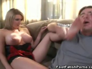 We have these two nasty babes in this clip as they take on one horny guy in...