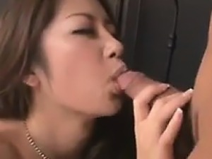 Hairy Asian Creampied