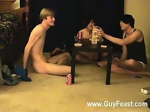 Hot gay sex This is a long clip for you voyeur types who like the
