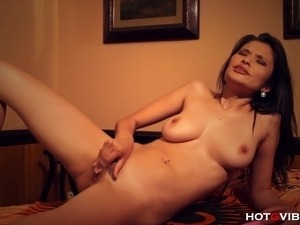 The ever lovely and naturally beautiful Asian goddess, Miyuki Son, teases her...