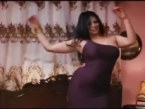 Arab Egyptian Hot