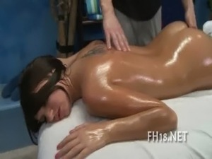xxx massage video free