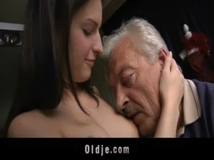 Sexual apology for grandpa free