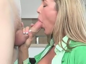 Moms asshole is delicious too
