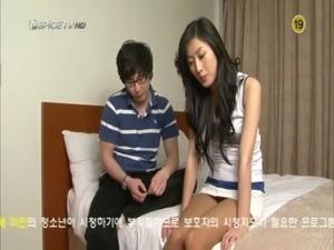 Korean Girl free