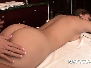 HD Lesbian blonde milf with british accent