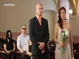 CRAZY PORN WEDDING free