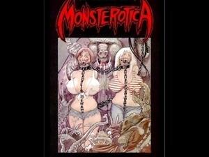 Bizarre vintage and classic sexual hardcore comics.  Underground perverted...