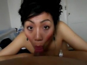 Chinese whore fucking for money free