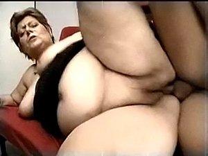 Big Bangin Granny