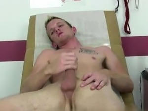 Twink movie of After my encounter with our local wrestling c