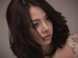 instyle 030317 korean model free
