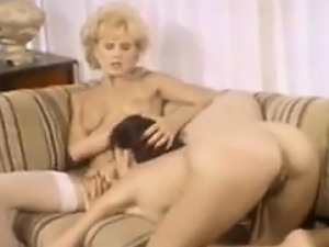 Lesbians Fun From The 1980s Classic