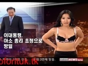 Korean Naked News 200906295upforituk.tk