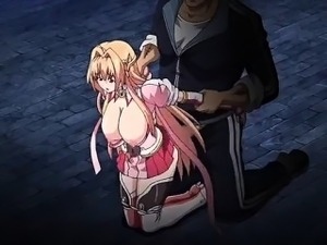 Incredible action, mystery anime movie with uncensored