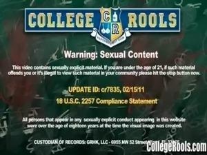 Wild Amateur College Dorm Sex Party Orgy - CollegeRools.com free