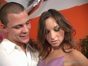 Assifications - Amber Rayne free