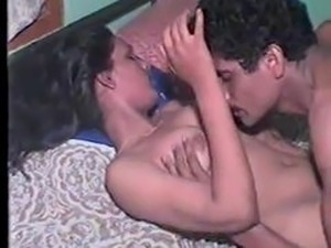 Desi Shy Babe Fucked Homemade In Tamil  indian desi indian cumshots arab