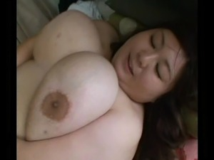 You know why fat girls are so hot? Dem tits!