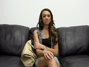 casting couch