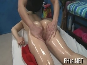 Porn massage u tube free