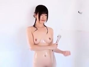 Beautiful Hot Japanese Girl Having Sex