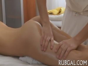 Massage acquires replaced with sex free