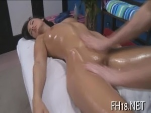 Porn massage free upload free