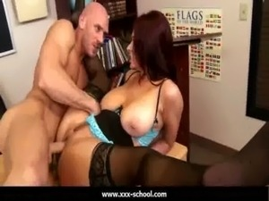 17-Teachers and schoolgirls fucked at school free