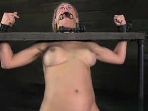 Hot cowgirl cum inside mouth