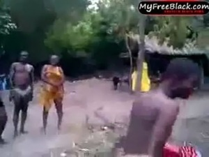 Group Fuck in Africa free