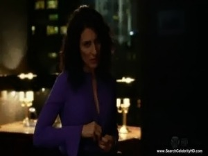 Lisa Edelstein Hot Scene - House of Lies free