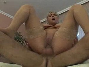 She is a hot petite mature lady that likes some rear entry action.