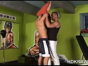 HDKRaw Backroom Gym