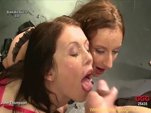 The nastiest and hottest blonde and brunette chicks will suck cocks, get...