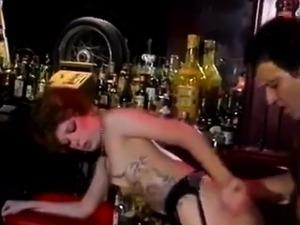 Vintage 80s Porn Story