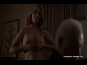 Jennifer Mudge nude full frontal from Boss S01E03 free