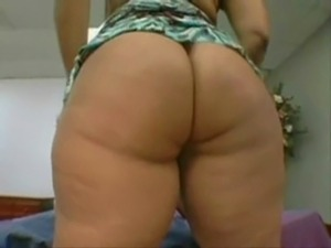 Angie Love Monster Butt pt.1 free