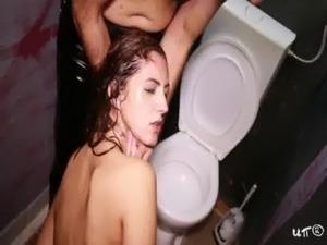 UNP022-Flush Smother Meg - Preview 2 free