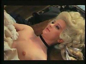 Classic costumed sex