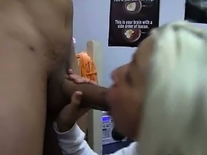 Group of horny girls fuck on college