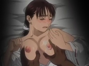 Hottest drama anime video with uncensored group, anal, big