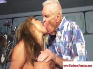 Ava Devine getting mouthfuls of cum free