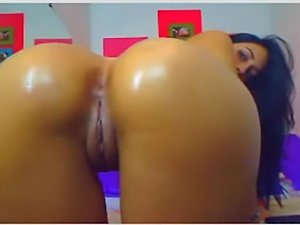Cam; Colombiana hot webcam anal