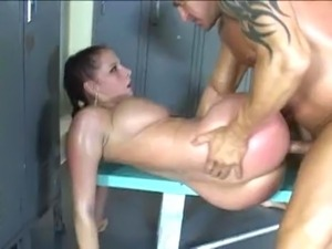 Gianna Michaels - Gluteus Maximass 2
