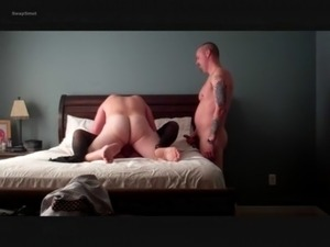 Cuckold Swingers Experimenting free