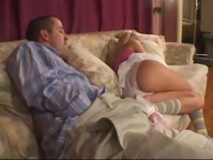 Babysitter Tube Porn