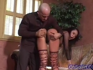 hot and hard fucking young sexy slut